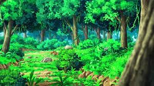 Fanfic / Fanfiction Laços - Capítulo 3 - Procurando pokemon na floresta