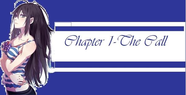 Fanfic / Fanfiction Little Liar - Capítulo 1 - The Call