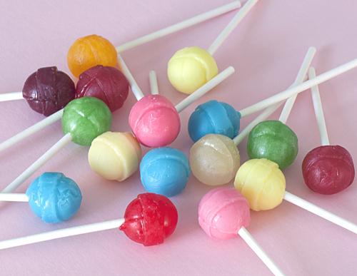 Fanfic / Fanfiction Lollipop - Capítulo 1 - Capítulo Único