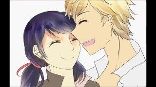 Fanfic / Fanfiction Marichat um amor incondicional - Capítulo 4 - O Adrien é o...
