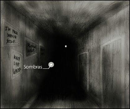 "Fanfic / Fanfiction Medium - Capítulo 4 - Capítulo 04. ""SOMBRAS"" (Parte 1)"
