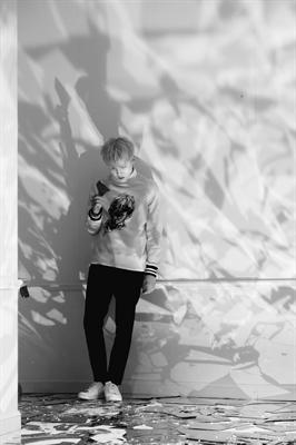 Fanfic / Fanfiction Meu gatinho- YoonSeok - Capítulo 5 - Capítulo V- Passado