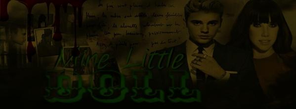 Fanfic / Fanfiction Mine Little Doll Hiatus - Capítulo 8 - Fragile
