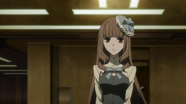 Fanfic / Fanfiction Lady Mukami - Capítulo 16 - Confronto Entre Famílias- Parte 2 (e última parte)