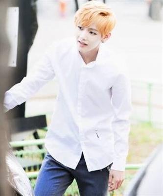 Fanfic / Fanfiction My Boss - Imagine Taehyung - Capítulo 10 - Rain