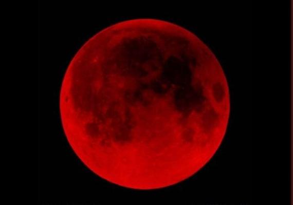 Fanfic / Fanfiction My demons - Capítulo 4 - Eclipse lunar