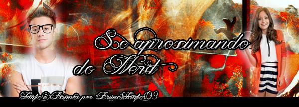 Fanfic / Fanfiction My Nerd of Love - Capítulo 2 - Two - Se aproximando do Nerd