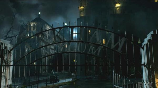 Fanfic / Fanfiction My Psycho Love - Capítulo 1 - Asylum Arkham