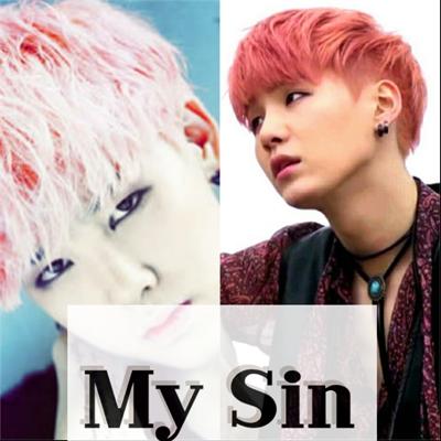 Fanfic / Fanfiction My Sin - Capítulo 1 - Prólogo