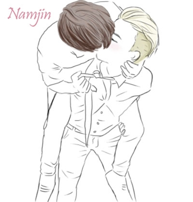 Fanfic / Fanfiction Namjin- One story - Capítulo 10 - Capítulo 10