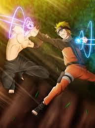 Fanfic / Fanfiction Naruto Namikaze - Capítulo 7 - Brigas