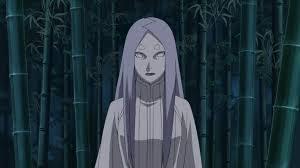 Fanfic / Fanfiction Naruto: O colégio Shinju. Hiatus. - Capítulo 2 - A diretora.