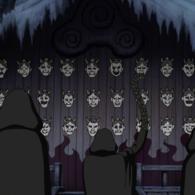 Fanfic / Fanfiction Naruto:O Deus Da Morte - Capítulo 5 - Naruto:Capítulo 5:Falando com o Shinigami