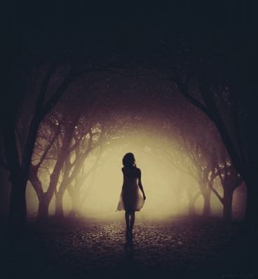 Fanfic / Fanfiction New Moon - Capítulo 2 - Capítulo Um- À beira do abismo