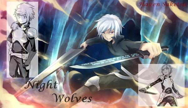 Fanfic / Fanfiction Night Wolves - Interativa - Capítulo 22 - ''Akame e Rander, despedida cruel''