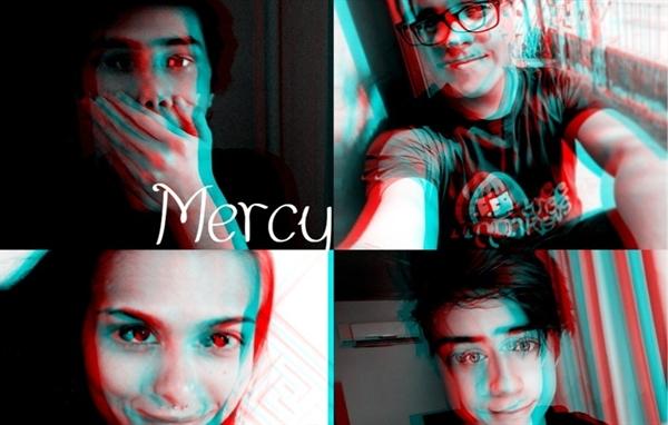 Fanfic / Fanfiction Not Lie - Capítulo 4 - Mercy