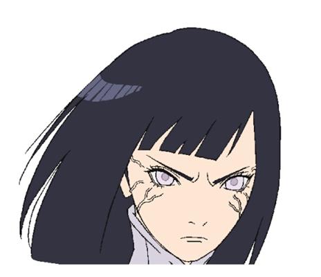 Fanfic / Fanfiction Naruto: Road To Anbu - Capítulo 13 - Byakugan vs Byakugan