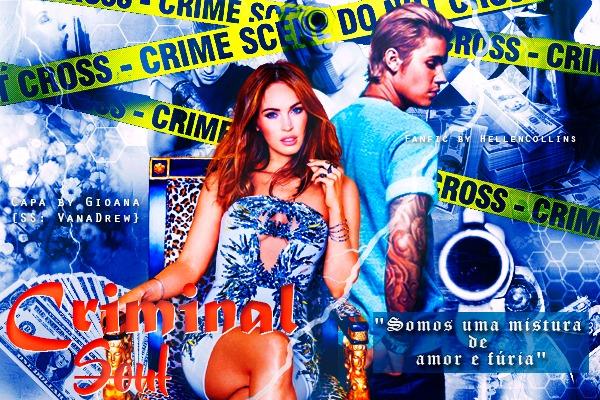 Fanfic / Fanfiction O Bieber e a Gangster 2 - Capítulo 41 - Criminal Soul