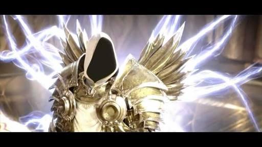 Fanfic / Fanfiction O caçador de demonios - Capítulo 2 - Capitulo 2: O paraiso