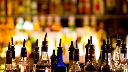 Fanfic / Fanfiction O cara certo - Capítulo 2 - A bebida e seus efeitos