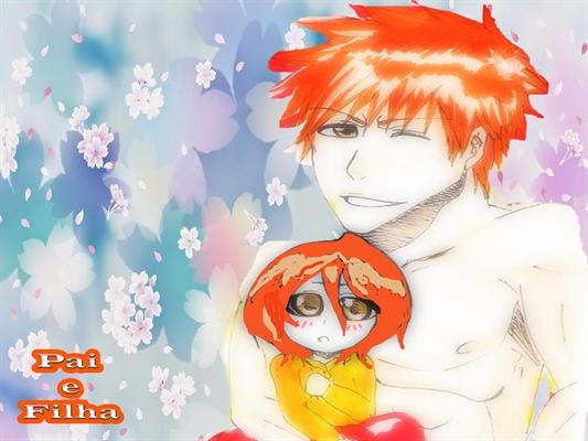 Fanfic / Fanfiction O destino de Misuki - Capítulo 22 - Pai e filha