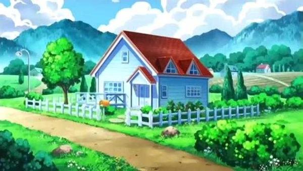 Fanfic / Fanfiction O discípulo de Brock - Capítulo 12 - Chegando em Casa