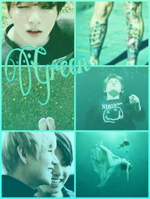 Fanfic / Fanfiction O doente imaginário-Taekook - Capítulo 2 - Green