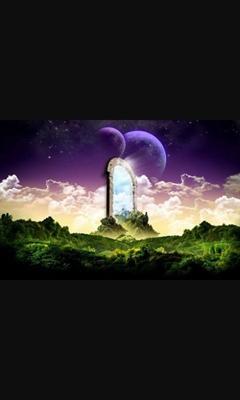 Fanfic / Fanfiction O mundo de Dernaz - Capítulo 1 - O portal