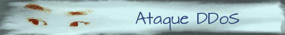 Fanfic / Fanfiction O preço de uma marca - Capítulo 5 - Ataque DDoS