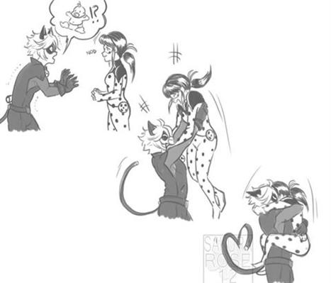 Fanfic / Fanfiction O Príncipe Mascarado: Mistérios Revelados. - Capítulo 40 - Happy Birthday My Sweet Chat!