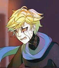 Fanfic / Fanfiction O Príncipe Mascarado: Mistérios Revelados. - Capítulo 41 - Adrien Simulacrum.