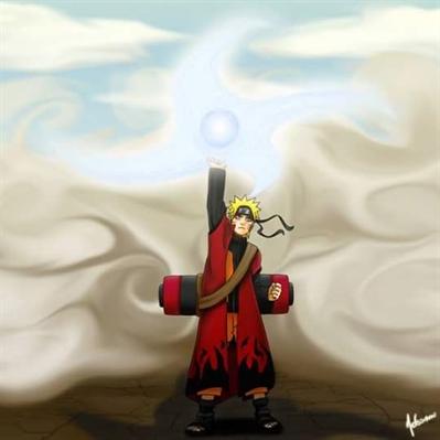 Fanfic / Fanfiction O retorno da escuridão - Capítulo 4 - Cap 3: A batalha Naruto vs Yamato.