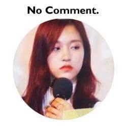 Fanfic / Fanfiction O show da Dani - com Twice - Capítulo 7 - Talk show do grupo: Respostas ainda não respondidas