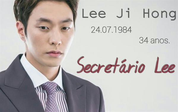 Fanfic / Fanfiction Ocean - Interativa - Capítulo 2 - Secretário Lee