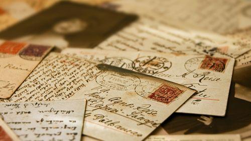 Fanfic / Fanfiction Once In a Lifetime - Capítulo 4 - A Volta das Cartas