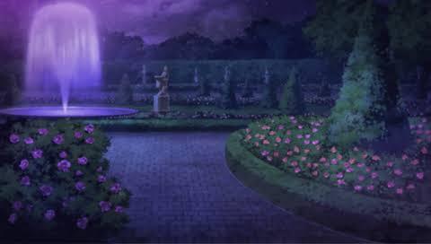 Fanfic / Fanfiction Os vampiros e suas noivas - Capítulo 12 - Jardim