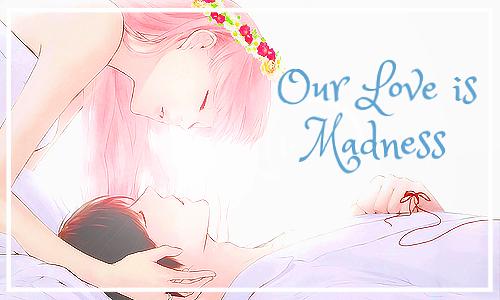 Fanfic / Fanfiction Our Love Is Madness ( Reedição) - Capítulo 15 - Don't Let Me Down