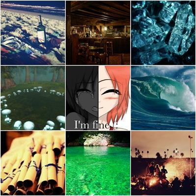 Fanfic / Fanfiction Our Magical Life - Capítulo 3 - Capítulo Três. - Formadas no Desastre.