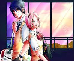 Fanfic / Fanfiction Paixões e tentações(SasuSaku)-(NaruHina) - Capítulo 2 - Adeus Vadia!