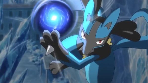 Fanfic / Fanfiction Pokémon Apocalipse - Capítulo 3 - O Desafiante.