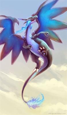Fanfic / Fanfiction Pokémon rival version - Capítulo 1 - O começo de tudo