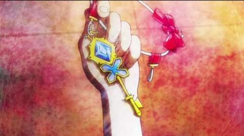 Fanfic / Fanfiction Pokémon:Jornada em confusão com as gêmeas - Capítulo 9 - A primeira chave da princesa.