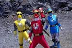 Fanfic / Fanfiction Power rangers tempestade ninja - Capítulo 3 - O prelúdio de uma nova tempestade ( parte 2)