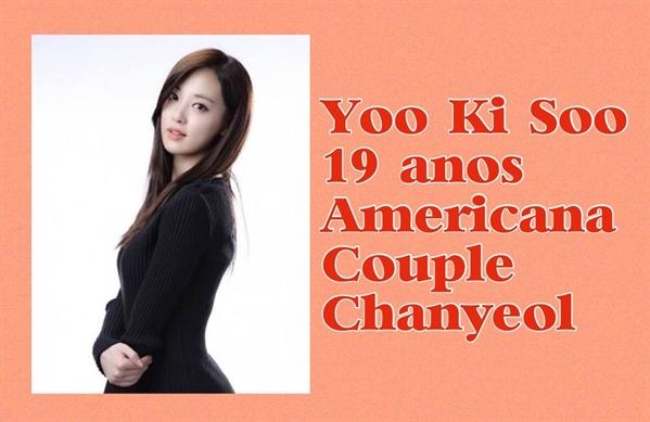 Fanfic / Fanfiction Pretendentes - Interativa - Capítulo 8 - Yoo Ki Soo