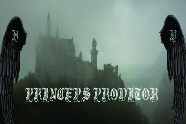 Fanfic / Fanfiction Princeps Proditor - Capítulo 19 - Reunião de Familia.