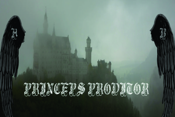 Fanfic / Fanfiction Princeps Proditor - Capítulo 20 - Adeus pequena Anya.