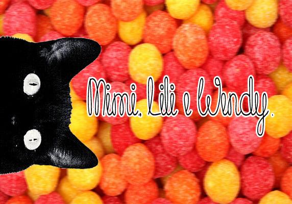 Fanfic / Fanfiction Procura-se um namorado para o meu humano - Capítulo 4 - Mimi, Lili e Wendy