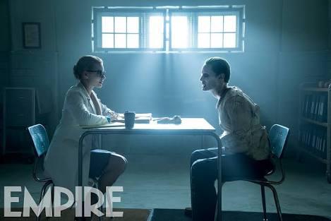 Fanfic / Fanfiction Property of Joker - Capítulo 1 - One- Arkham Asylum
