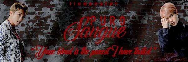 Fanfic / Fanfiction Puro Sangue[Editando] - Capítulo 1 - Begin