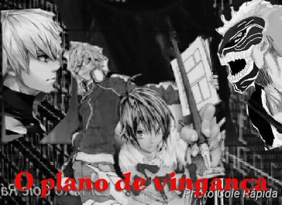 Fanfic / Fanfiction Rambu - Capítulo 9 - O plano de vingança
